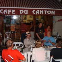 The legendary Café du Canton