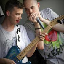 Johan & Paul